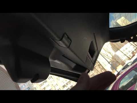 Как открыть багажник БМВ Х5 Е70 если сел аккумулятор
