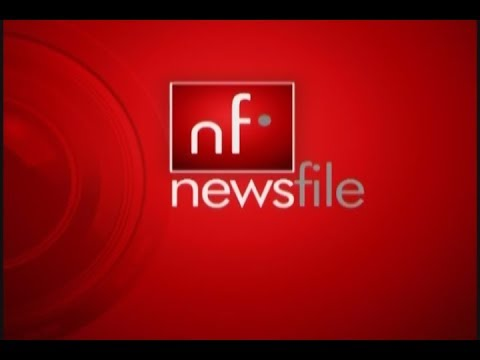 Newsfile intro on JoyNews (23-3-19)