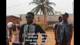 Jemmy Sev Feat Michael Kiessou Zeng Zeng Lyrics