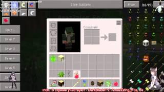 Minecraft Tropic Craft Часть 1 Играем с Подписчиками