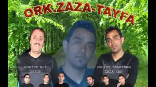 ork. zaza   Tayfa  miday Modat 2009