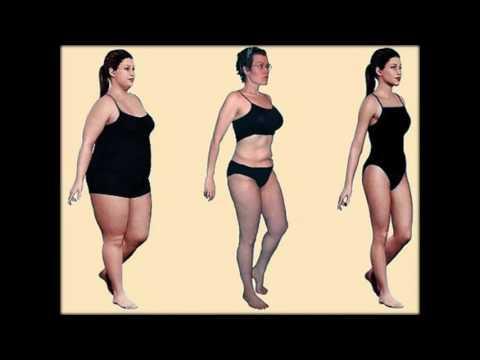 Кака похудеть за неделю