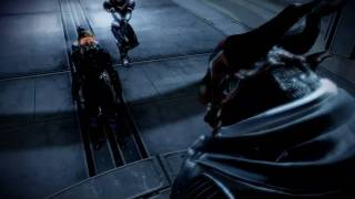 Mass Effect 2 - Face-off with the Shadow Broker on Insanity Mode
