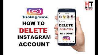How to delete instagram account permanently delete instagram how to deactivate your instagram account easily 2017 ccuart Choice Image