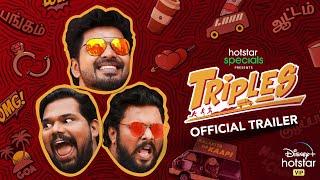 Triples Trailer
