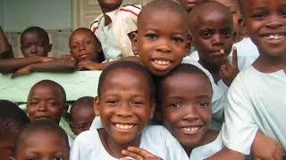 Crismas para Guinea Ecuatorial