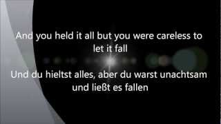 Linkin Park - Powerless(Lyrics + Übersetzung)