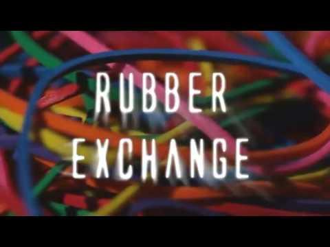Rubber Exchange By Joe Rindfleisch