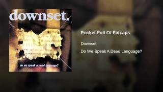 Pocket Full Of Fatcaps