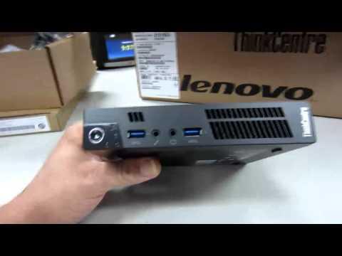 TENYÉRNYI MÉRETŰ 3. gen.  i5-3470,  Lenovo M92 Tiny, usb 3.0   4 Gb ddr3,  500 Gb Kép