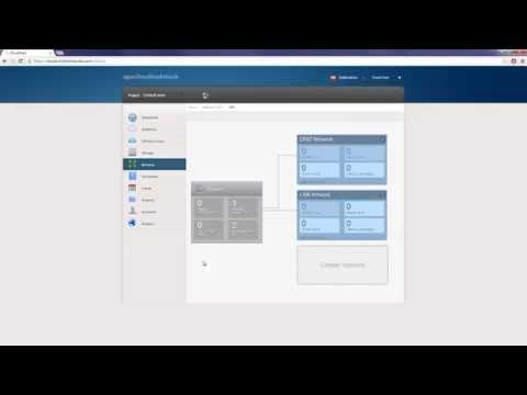 CloudStack 4.3 Demo in 12 Minutes
