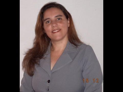 PRELETORA IRMÃ ROSANA MINISTRANDO NA UNIÃO DA FÉ EM JOÃO RAMALHO-SP