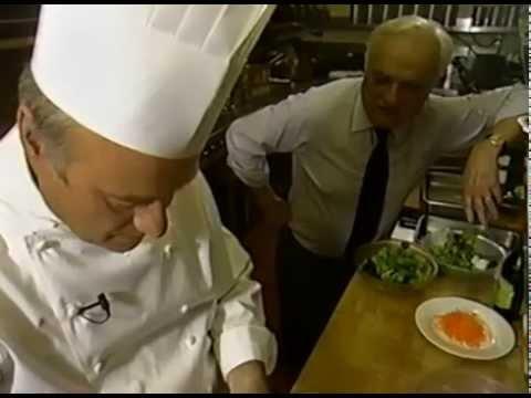Cuisine Rapide: Main Course Salads
