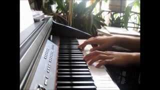 Blue Bell - Shiki (piano)