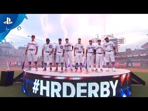 MLB The Show 19 - Announce Trailer | PS4 thumbnail