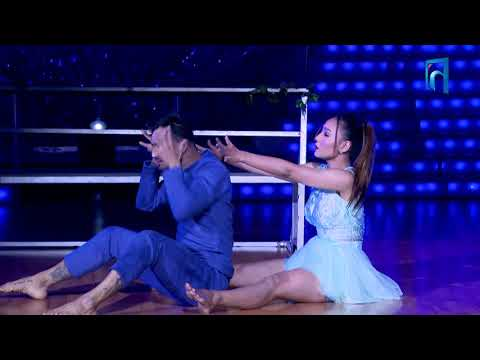 Sumi Moktan & Viju Parki | DWTS | Performance clip (9th week Saturday) |
