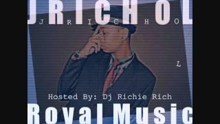 Jrichol - Sunshine At 2AM (Royal Music)