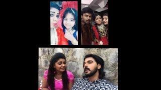 Sun TV  | Roja Serial Yasotha Daughter And Roja Serial Team Cute Little Dubsmash
