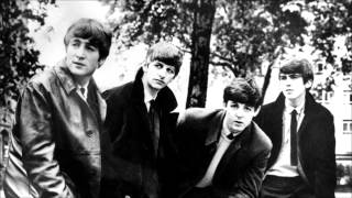 The Beatles -  Lonesome Tears In My Eyes (With Intro)
