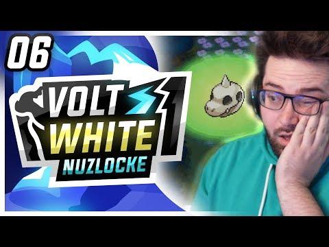 This game will NOT cut me a break! • Pokemon Volt White Nuzlocke