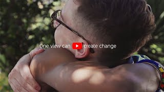 One View Can Create Change   #CreatorsforChange 2018 (:15)