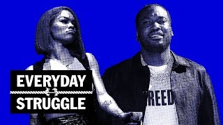 Everyday Struggle - Meek Mill Debuts 'Stay Woke' at BET Awards, Teyana Taylor, Drake Double LP?