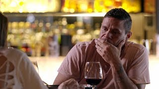 Telv Wants To Know Why Tracey Is Still With Dean | Married At First Sight Australia 2018