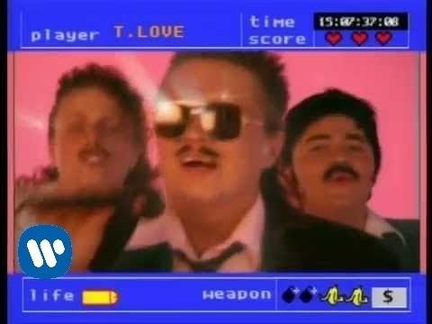 T.Love - Polish Boyfriend