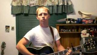 Josh Turner Cover - I Had One, One Time- Chris Oney
