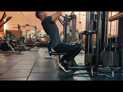 Cable Chin Up - 3x10@11p 3/3