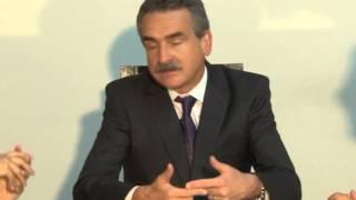 Entrevista Exclusiva En Su Visita A Jujuy Agustín Rossi