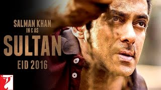 Sultan - Audio Teaser