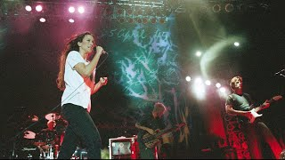 Alanis Morissette - You Oughta Know (Live in Mexico)