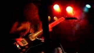 The Donnas - Who Invited You @ The Viper Room