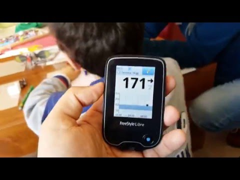 Sulfadimetoksin nel diabete