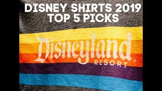 DISNEY SHIRTS 2019 Top 5 Picks For Men And Women