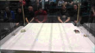 Antweight World Series 39 - Main Tournament