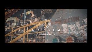 Laraim | Simplemente Gracias (Calibre 50) Cover