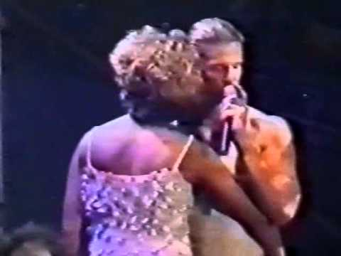 Tina Turner - In Your Wildest Dreams Live - Johannesburg 1996