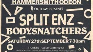 Split Enz - 09 - What's The Matter With You - Hammersmith 1980