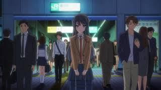 Último vídeo promocional para Seishun Buta Yarou