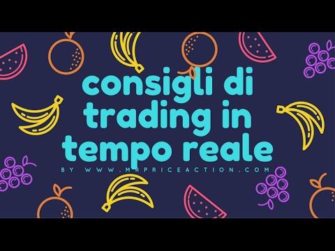 Segnali trading on line