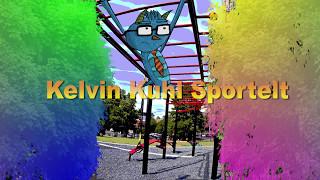 Sportartikel empfohlen von Werbemittel - Botschafter Kelvin Kuhl