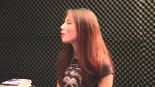 Arch Enemy-War Eternal Vocal Cover by Yvonne Yang