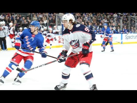 How Artemi Panarin Will Make the Rangers Better | NHL