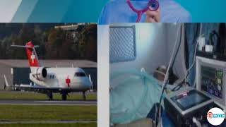 Best Air Ambulance in Guwahati-Medivic Aviation