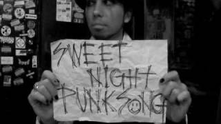 TEARS OF THE REBEL    SWEET NIGHT PUNK SONG
