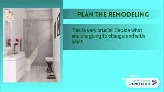 Steps To Take In Order To Get Your Bathroom Renovated