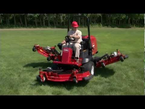 Toro® Power Max® Snow Blower Lineup Features