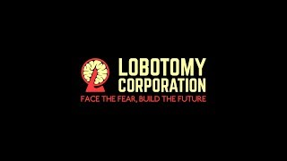 Picture of a game: Lobotomy Corporation